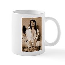 Charlie #8 Mug