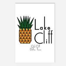 Lake Cliff Postcards (Package of 8)