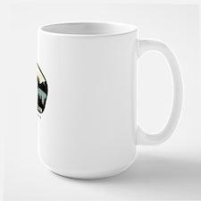 TWINS INSIDE PINK Travel Mug