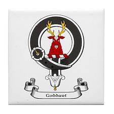 Black Womens FireFighter Maltese Cross T Shirt Wom