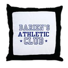 Darien Throw Pillow
