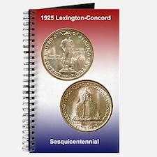 Lexington-Concord Coin Journal