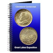 Cleveland Centennial Coin Journal