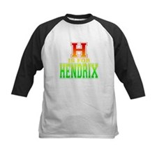 H is for Hendrix Tee
