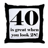 40th birthday Living Room
