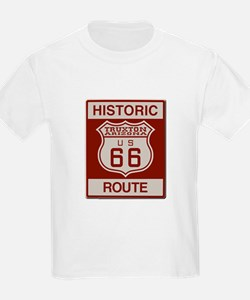 Truxton Route 66 T-Shirt