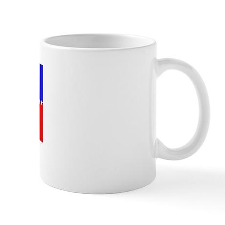 DECISION 2008 Mug