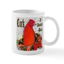 Christmas Cockadoodledoo Mug