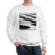 Portuguese pavement Sweatshirt