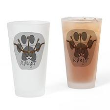 Ranger Drinking Glass