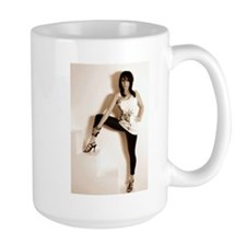charlie #12 Mug
