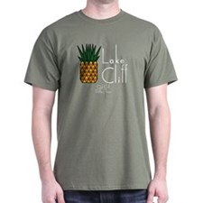 Lake Cliff T-Shirt