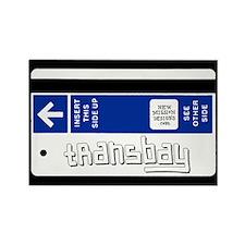 Transbay Rectangle Magnet