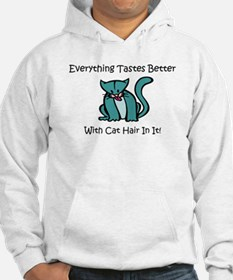 Everything's Better with Cat Hoodie
