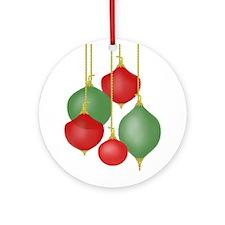 Oranament of Ornaments Ornament (Round)