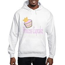 Princess Cupcake Hoodie