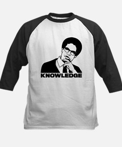 Sowell Knowledge Baseball Jersey