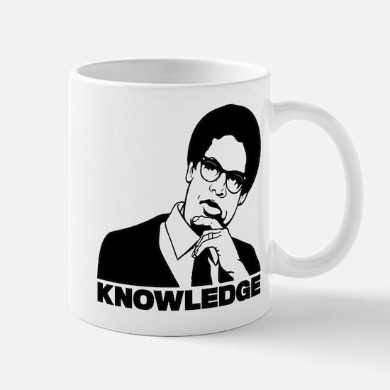 Sowell Knowledge Mug