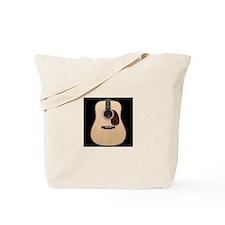Stanard guitar Tote Bag