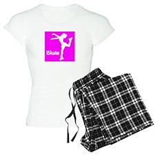 iSkate Pink Pajamas