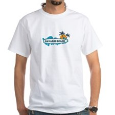 Navarre Beach - Surf Design. Shirt