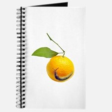 Slug Fruit Journal