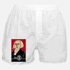 No.1 Boxer Shorts