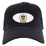 PICKARD Family Crest Black Cap