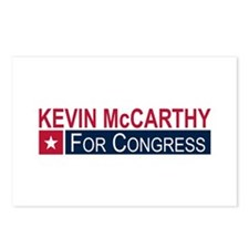 Elect Kevin McCarthy Postcards (Package of 8)