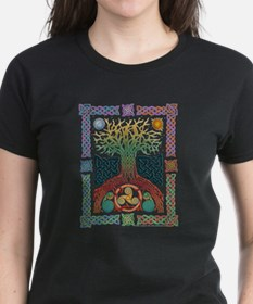 Celtic Tree Of Life Tee