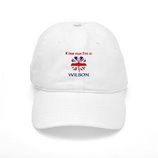 Wilson Family Cap
