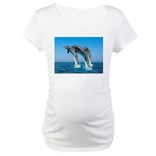 dolphins playing Shirt
