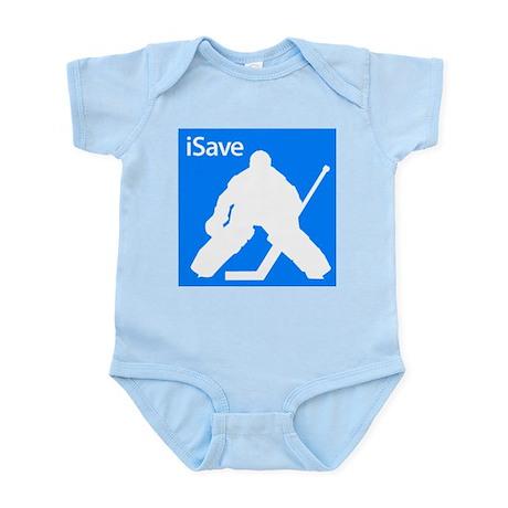 iSave Infant Bodysuit