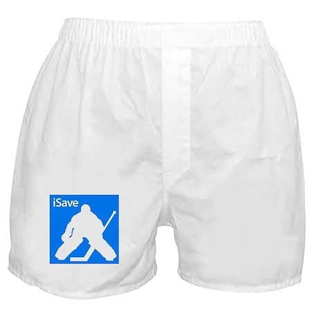 iSave Boxer Shorts