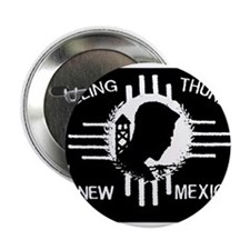"""Rolling Thunder 2.25"""" Button"""