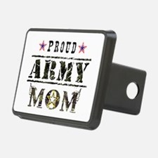 Army Mom Hitch Cover
