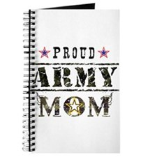 Army Mom Journal