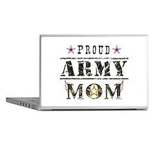 Army Mom Laptop Skins