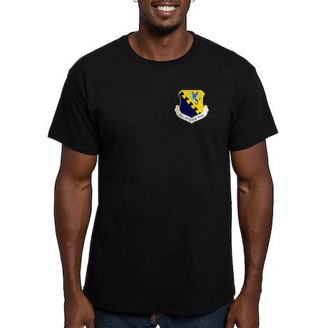 31st FW Men's Fitted T-Shirt (dark)