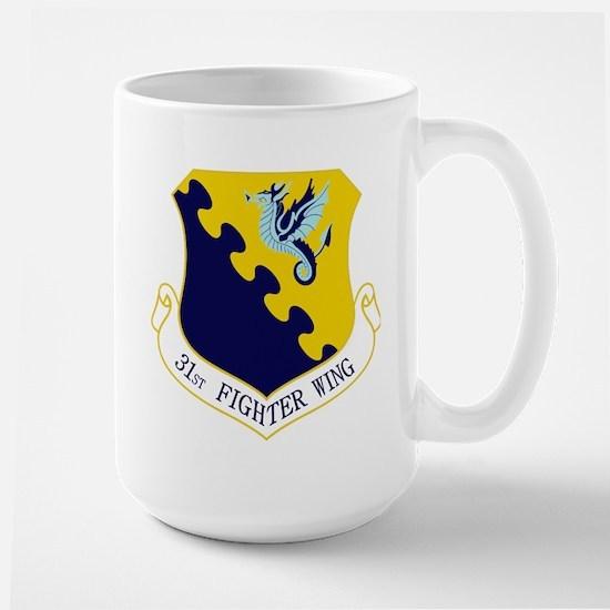 31st FW Large Mug