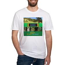 Cute Arboretum Shirt
