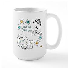 starbrst Mugs