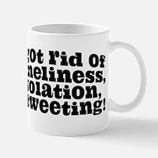 Life Is Full Coffee Mug Mugs