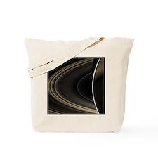 S Rings Tote Bag