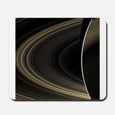 S Rings Mousepad