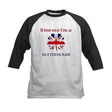 Waterhouse Family Tee