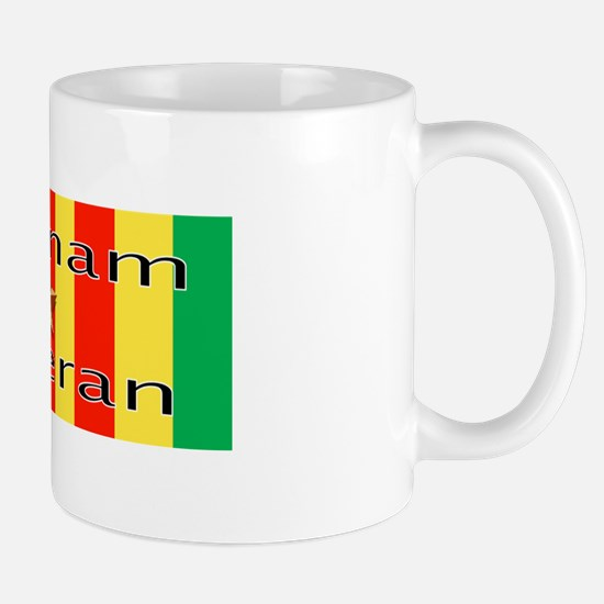 Vietnam Vet Stocking stuffer Mug