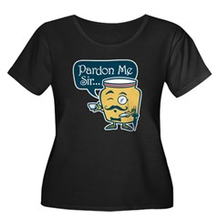 Dijon Plus Size T-Shirt
