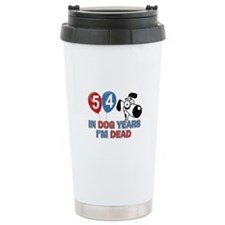 54 year old gift ideas Travel Mug