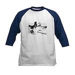 Koros Tumbler Pigeons Baseball Jersey